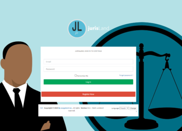 logiciel africain avocat